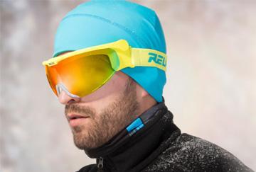 Очки для беговых лыжников