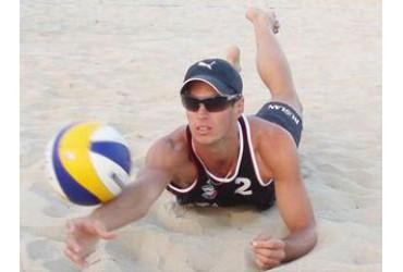 Очки для пляжного волейбола