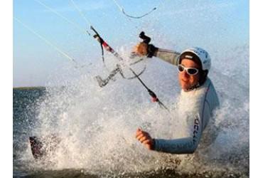 Очки для водных видов спорта