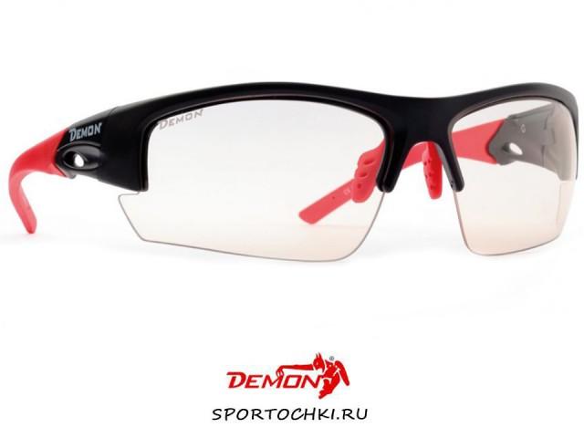 Фотохромные очки Demon Iron