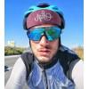 Спортивные очки с клипом для диоптрий Perfomance RX