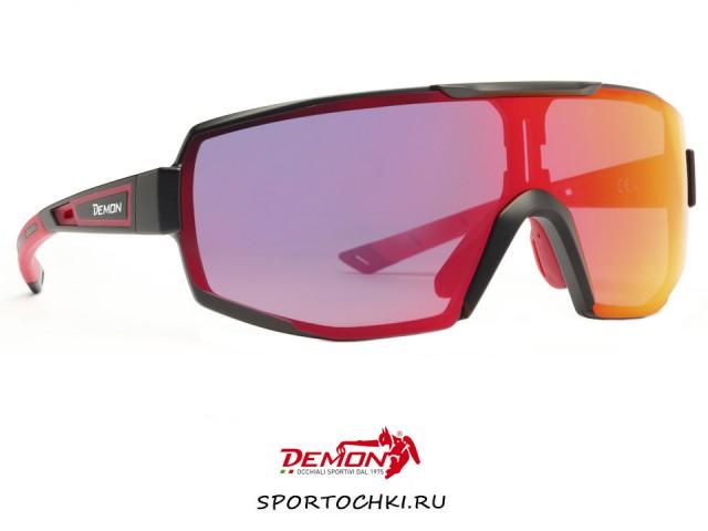 Спортивные очки с клипом для диоптрий Perfomance