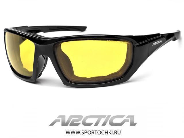 Спортивные очки Gerlach