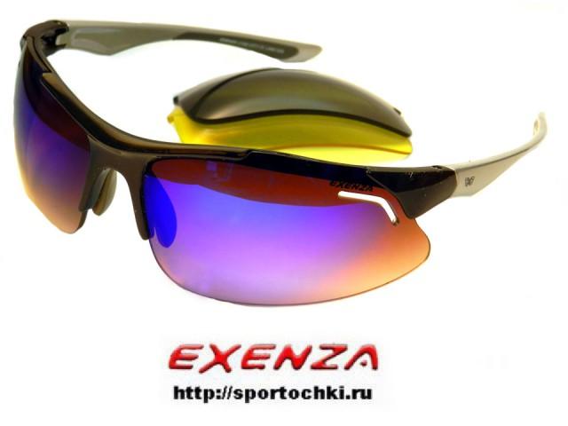 Спортивные очки Exenza Land