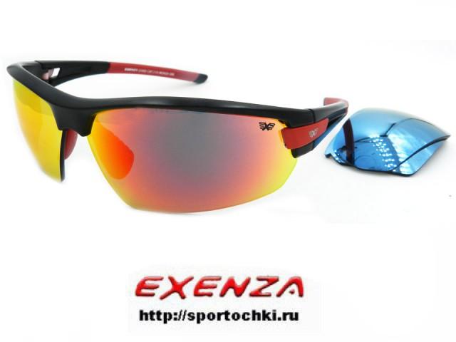 Очки спортивные Exenza Monza