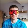 Спортивные очки Monster
